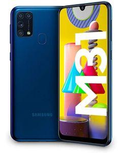 Galaxy M31 SM-M315F
