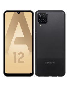 Samsung Galaxy A12 64Go Noir - 2