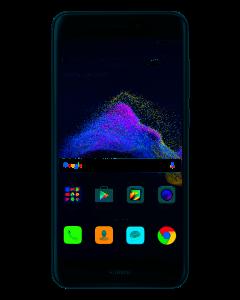 P8 Lite 2017